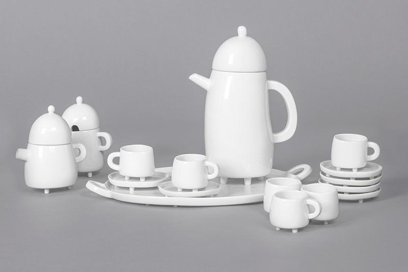 Contemporary Tableware